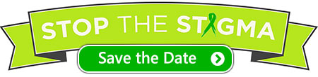Save the Date - Stop the stigma!